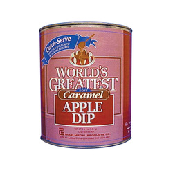 Reddy Apple Mix #4146 for Candy Apples One Case
